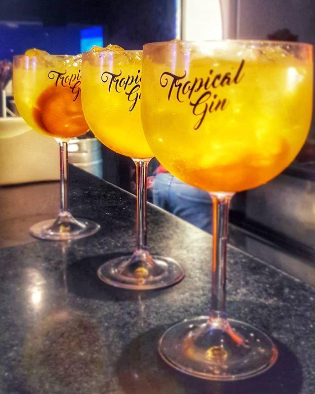 Resultado de imagem para tropical gin