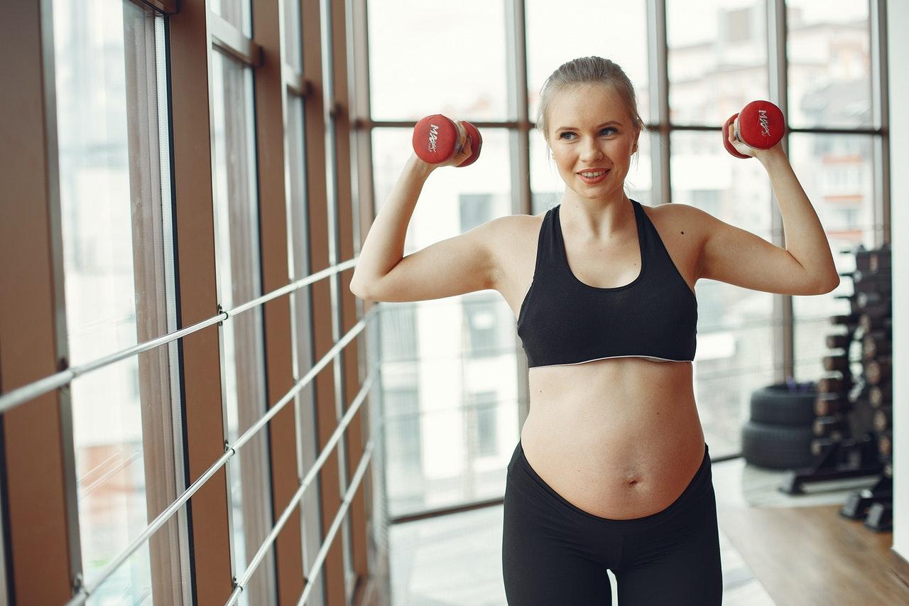 Treinamento intervalado de alta intensidade emagrecer depois da gravidez